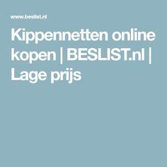 Kippennetten online kopen | BESLIST.nl | Lage prijs