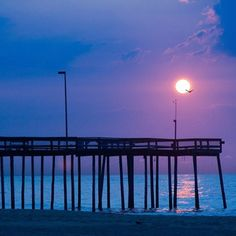Ocean City #Maryland Pier - Info for the Perfect OC Vacation | OceanCity.com  #oceancity