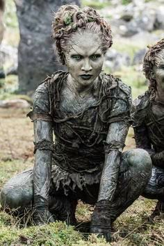 Game of Thrones Children of the Forest