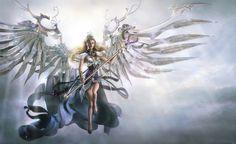 The Goddess Sovanna