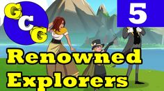 Renowned Explorers - S7 Ep5 - The Emperor Dragon! The last episode for this season, hope you've enjoyed watching, stay tuned for more! https://www.youtube.com/watch?v=dAQub3UmpvY&index=32&list=PLyj9o-jOVyzRKWu24DjQfG9C3lHKkK2_j Subscribe instantly by visiting our new website: goodcleangaming.com