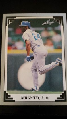 7c61ac3cdf Ken Griffey Jr - #24 - Seattle Mariners - Outfield Baseball Field  Dimensions, Basketball