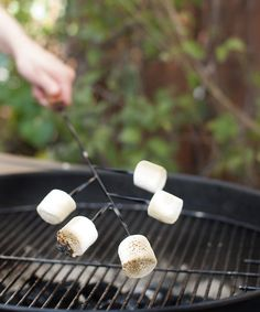 Look at this Non-Stick Marshmallow Twig Skewer on #zulily today!