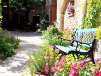 Dvůr - Modrý Mlýn Outdoor Furniture, Outdoor Decor, Patio, Home Decor, Decoration Home, Room Decor, Home Interior Design, Backyard Furniture, Lawn Furniture