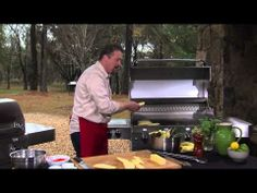 Grilled Pineapple Salsa   #recipe #grilling #grillingrecipe #recipes #grills #chef #video