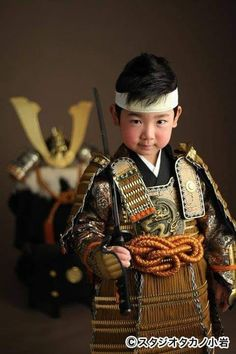 Minamoto No Yoshitsune, Japanese Kids, Rite Of Passage, Yukata, International Fashion, Beautiful Children, Baby Photos, Martial Arts, Vintage Outfits