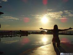 D&D Mundo Afora: Cancun - México - O paraíso na terra (parte 7)
