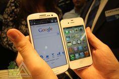 iphone. Vs. Samsung