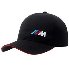Car sales Car Logo Colored Baseball Cap F1 Racing Hat fit Tesla Accessories
