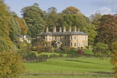 Dalby Hall, Spilsby, Lincolnshire