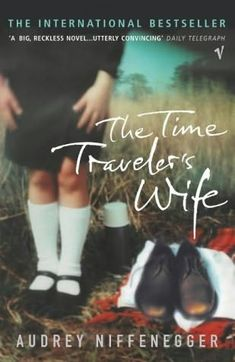 "The Time Traveler's Wife- If you like ""The Notebook"" read this book. It is so sad. I couldn't read more than an hour at a time. It leaves you with this feeling of complete sorrow for the poor wife who is always left behind."