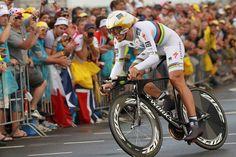 The man - Fabian Cancellara
