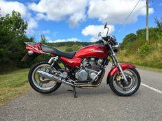 (79) Kawasaki Zephyr owners