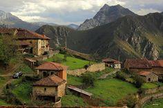 Proaza  No hay mayor belleza que Asturias