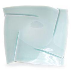 Shop: Planeware Platter 12 x 11.5 x 3.5 - The Clay Studio Derek Au$800