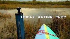 Triple Action Pum