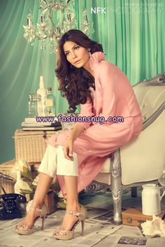 Sheep Eid-Ul-Fitr Collection 2013 For Women