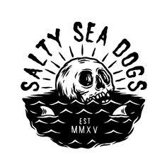 El surf de calaveras de Buttery Studio | STRINGER