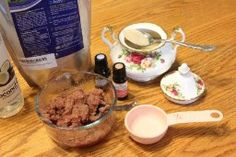 . For a different type of recipe, I also prepared a lovely Grapefruit Mint Body Scrub with 1 teaspoon Beet Root Powder, ¼ Cup Coconut Oil, ½ Cup Organic Sugar, 10 drops Peppermint Essential Oil, 25 Drops Grapefruit Essential Oil. I don't often use Peppermint in bath products, as you need to watch it on sensitive areas, but I just avoided them. Beetroot Powder, Healthy Liver, Grapefruit Essential Oil, Organic Sugar, Bath Products, Body Scrub, Beets, Peppermint, Coconut Oil