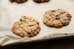 Tips for how to convert your standard baking recipes to gluten-free ones from Food52.