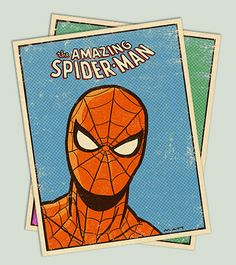 Daily Bugle Spider-Man by ~MattKaufenberg on deviantART
