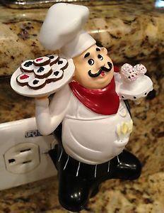 Fat Chef Bistro Decor