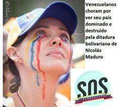 """28 de mar. de 2014 / """"Gracias demócratas de Brasil"""""""
