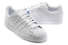 637758eebeee Кроссовки Adidas Superstar Originals All White