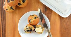 Blueberry Muffins. A perfect muffin recipe for breakfast, brunch or holiday gatherings. Always a family favorite with step by step instructions and pictures.