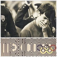 """""""The price of the Olympics was the October 2 massacre. The Olympic Committee had to ensure that the host country would have peace at least 10 before starting the games. Mexico 68, Mexico City, Last Battle, Olympic Committee, Western Caribbean, Hidden Face, Mesoamerican, Madara Uchiha"""