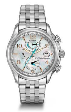 Citizen Eco drive--- my next watch!
