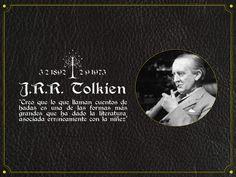 Homenaje a Tolkien   Resolución: 1024x768