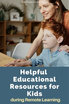 Homeschooling Resources, Parent Resources, School Closures, Online Lessons, Home Learning, Lessons For Kids, Hands On Activities, Elementary Education, Kids House