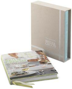 Williams-Sonoma Bride & Groom Boxed Cookbook Set on shopstyle.com