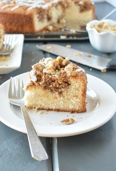 Orange blueberry pound cake recipe