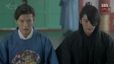 Moon Lovers: Scarlet Heart Ryeo Korean Drama Review   Funcurve Joon Gi, Lee Joon, Kang Haneul, Hong Jong Hyun, Lee Jun Ki, Joo Hyuk, Scarlet Heart, Moon Lovers, Thai Drama