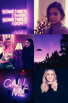 Riverdale // Betty and Veronica