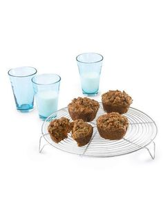 Muffins // Carrot-Zucchini Yogurt Muffins Recipe