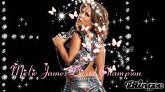 Mickie James Divas Champion