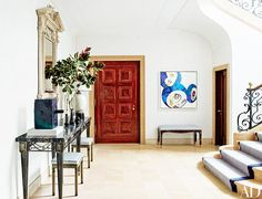 How to Achieve a Happy and Healthy Home, According to Feng Shui via @MyDomaine