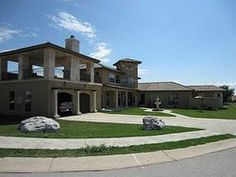 409 Cielo CIR, Marble Falls, TX 78654 (MLS # 9194815)