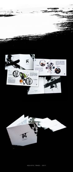 Complete design of a 2017 gourmet gift brochure. Gourmet Gifts, Behance, Cards Against Humanity, Gallery, Check, Roof Rack