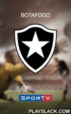 Botafogo SporTV  Android App - playslack.com ,  Tudo, absolutamente tudo, que você queria sobre o Botafogo, agora na palma da sua mão! Acompanhe, 24h por dia, a cobertura do SporTV do clube do seu coração.No app do Botafogo do Canal Campeão, você pode:- Ler todas as notícias relacionadas ao clube;- Ver todos os vídeos (gols, melhores momentos, entrevistas);- Consultar estatísticas de cada jogador;- Acompanhar tabelas dos campeonatos de futebol(Jogos,rodadas e classificação);- Acompanhar…