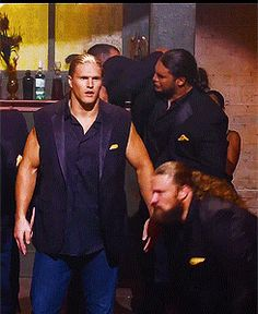 Clay Matthews in Pitch Perfect 2