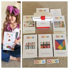 Check out the Incredible Osmo @BestBuy #TechToys @PlayOsmo #ontheblog #ad #toys #kids #games #AD