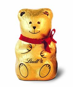 Lindt Holiday Milk Chocolate Mini Gold Bear, Great for Holiday Gifting, Ounce (Pack of Easter Chocolate, Christmas Chocolate, Christmas Quotes, Christmas Humor, Mini Teddy Bears, Baby Favors, Stocking Stuffers, Easter Eggs, Christmas Ornaments