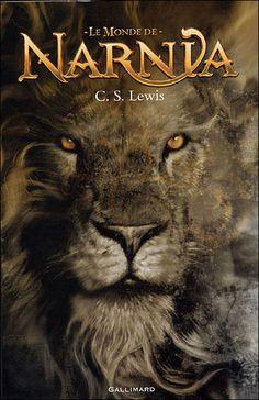 """Narnia...j'ai découvert cet univers lorsque mon meilleur ami m'a prêté son livre. Même si l'univers reste assez """"enfantin"""" pour moi, j'ai trouvé ce monde de magie fort agréable. Et puis, j'ai toujours aimé les animaux qui parlent ! Mais, bizarrement, je préférais les méchants -_^"""