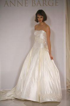 Anne Barge Wedding Dress 496