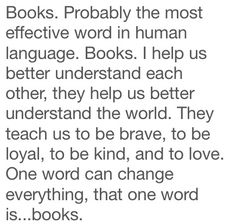 This is the most true thing I have ever read