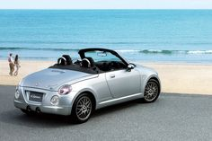 Daihatsu Copen - so nunu and so cute!